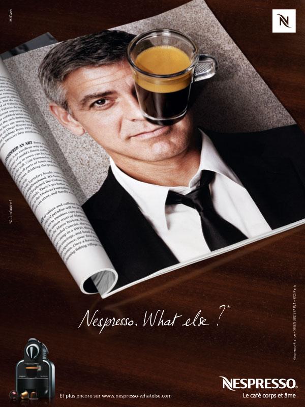 Très Effie France | Nespresso VX27