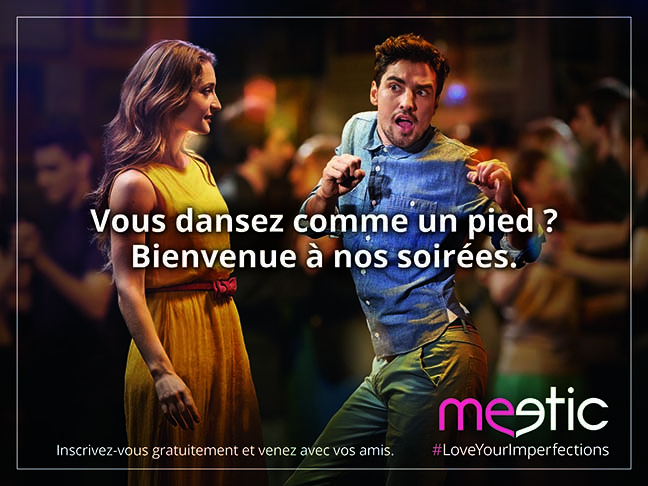 Effie france campagne id 187 for Atelier cuisine meetic